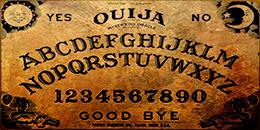 El juego de la Ouija